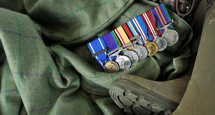 New initiative will help veterans move into careers in rural sector