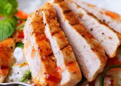 Midweek meals campaign proves a hit as consumers return to pork
