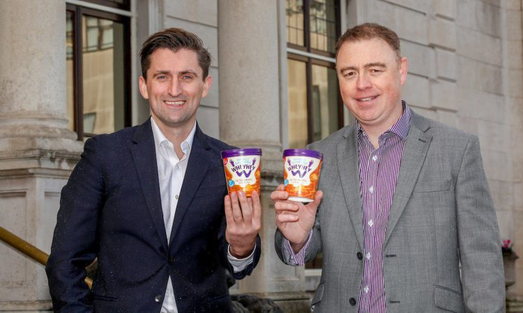Dale Farm to bring Wheyhey products across Ireland