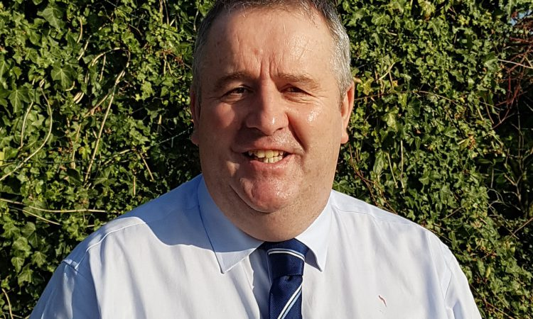 UK Dairy Day: National Ayrshire Show judge announced