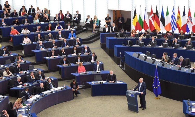 EU awaits May's 'Brexit delay letter' ahead of key summit
