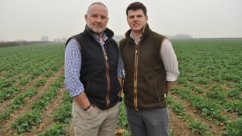 New video highlights careers in agronomy and the role of crop protection
