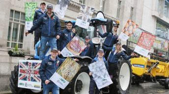 NFU launches student and young farmer ambassador programme