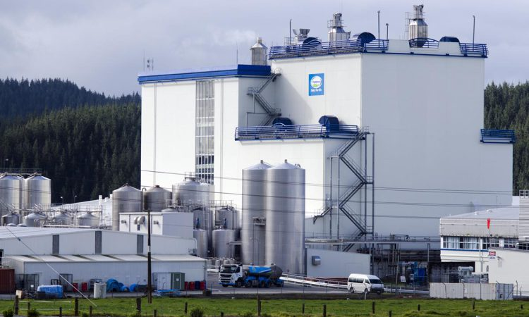 Dairy giant Fonterra forms strategic alliance with Coca-Cola