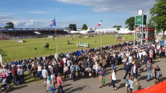 Video highlights: 2019 Highland Show draws record crowds