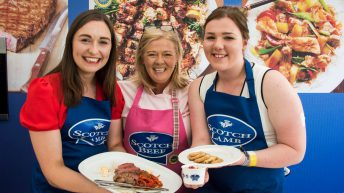 Winners of 2019 SAYFC Scotch Beef Country Cook announced