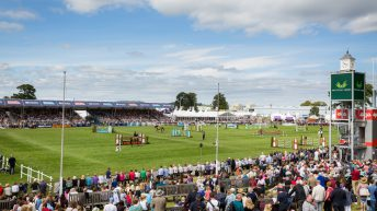 Highland Show: Crowds arrive in droves as first day of fun kicks off