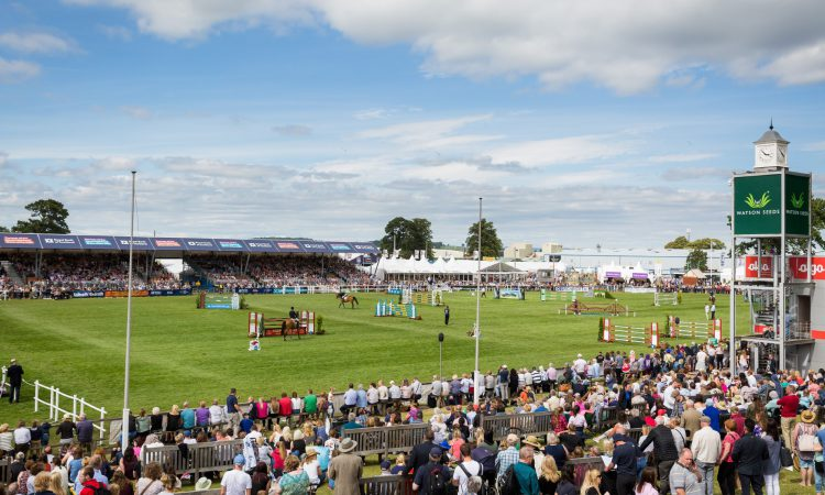 Royal Highland Show to weigh up limiting Saturday ticket sales