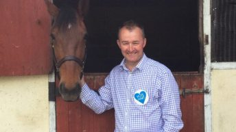 Countryside Alliance chairman stands down amid Cabinet Office appointment