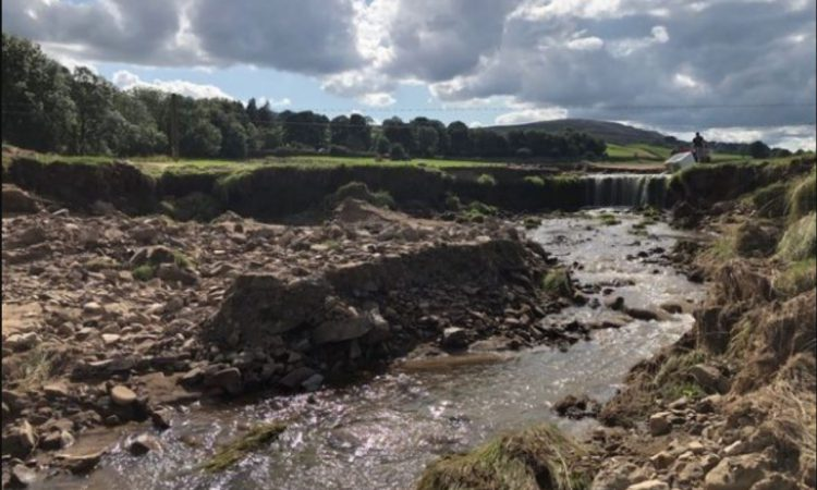 Flood-hit farmers can now apply to £6 million fund