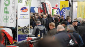 AgriScot cancelled for November 2020