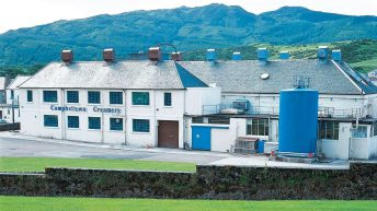 Scottish farmers launch bid to save creamery from closure