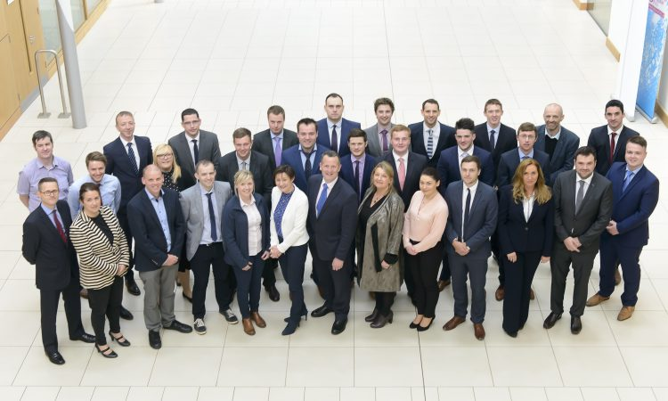 Dunbia launches 3 new graduate and apprenticeship programmes