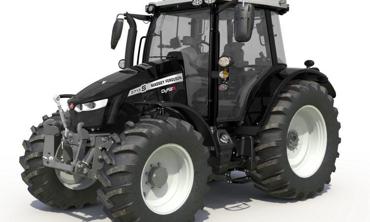 Massey Ferguson unveils its 'NEXT Edition' tractor line-up