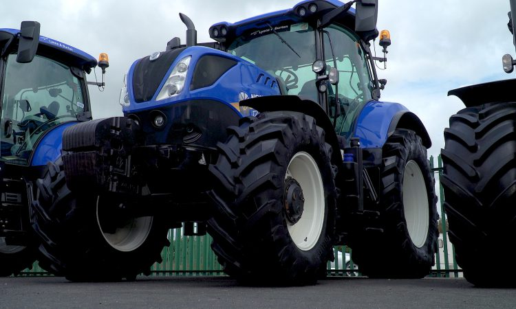 New Holland dealership completes major acquisition