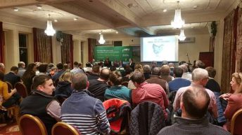 Poultry conference: Zero-tariff egg imports could put Welsh producers out of business