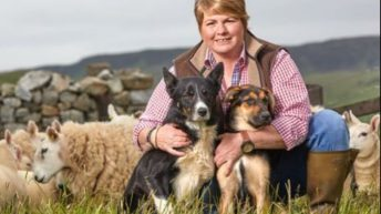 Women in Ag: It's your business, be passionate and don't be shrinking violets