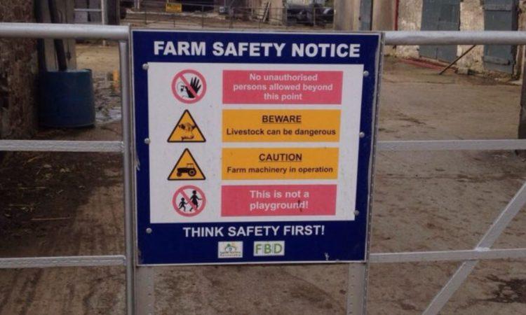 School closures raise farm safety concerns