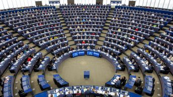 Final EU Parliament vote on Brexit agreement before UK MEPs depart