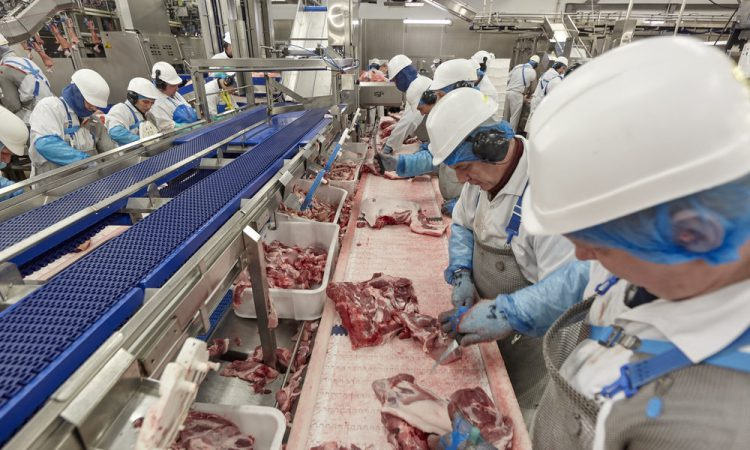 Covid-19 outbreak confirmed in Cranswick Country Foods plant