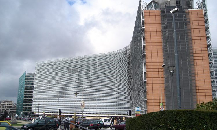 Commission outlines €1 trillion Green Deal and Just Transition