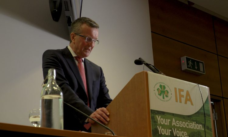 Irish and UK farmers 'have common cause' on standards and competition