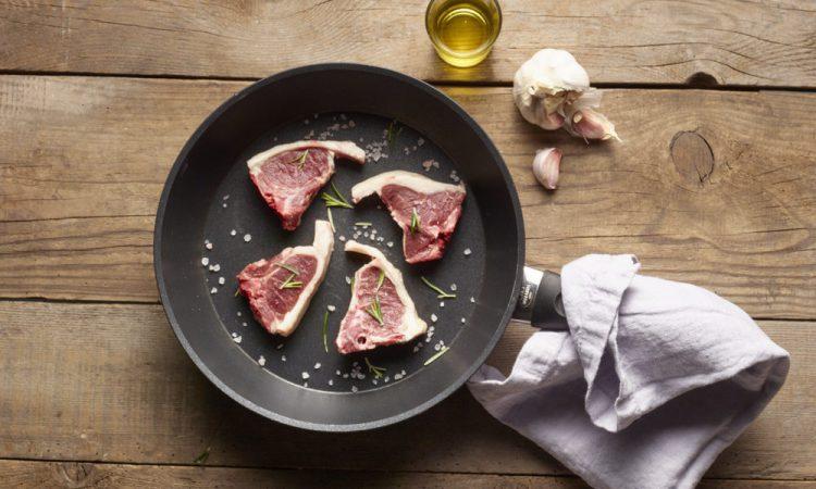 PGI Welsh lamb recipes proves to be a hit in Scandinavia