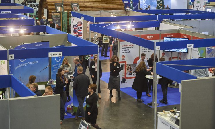 Farm sustainability assessment called for at 'Energy and Rural Business Show'