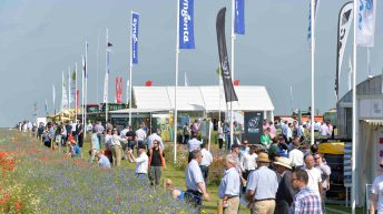Cereals 2021 changes date in line with lockdown exit roadmap