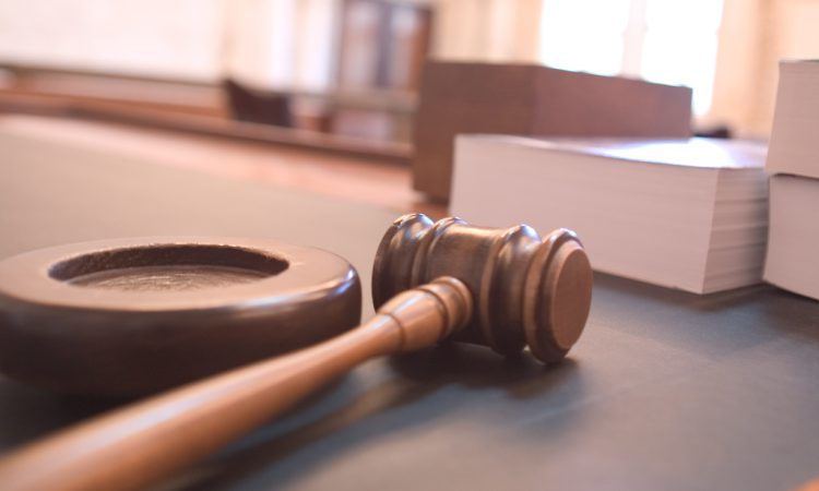 Firm fined following death of man at livestock mart
