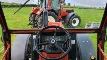 TV scouts on the hunt for NI's best tractor driver teams…could it be you?