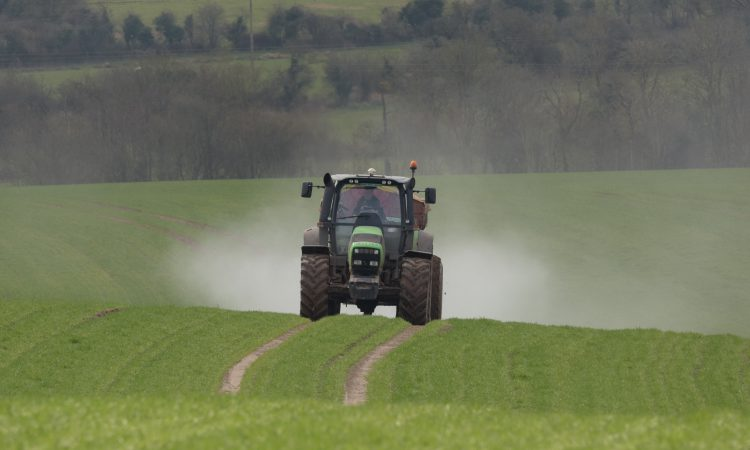 Have you checked your fertiliser spread pattern lately?