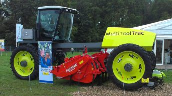Company behind Multi Tool Trac prototype tractor declared bankrupt