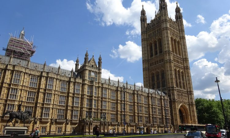 Agriculture Bill amendments set to go before the House of Lords in June