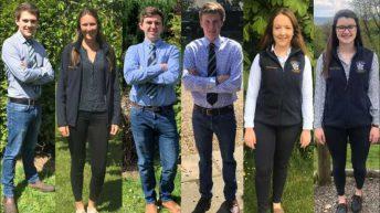 Harper Adams team wins the Institute of Agricultural Management Farmplanner contest