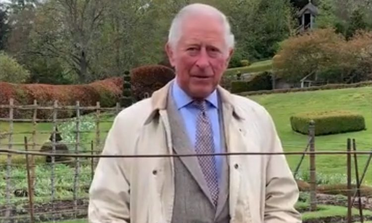 UK Government and Prince Charles urge workers to 'Pick for Britain'