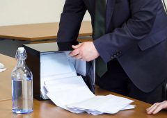 NFU Scotland welcomes new crop of MSPs