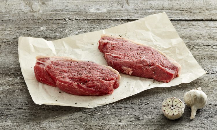 NFU Cymru welcomes 'fairer' red meat levy distribution
