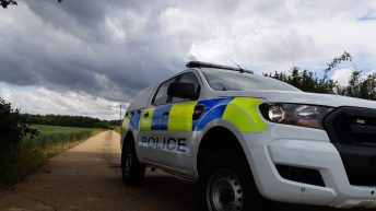 2 quadbikes and a scrambler bike among items stolen in farm theft in Surrey