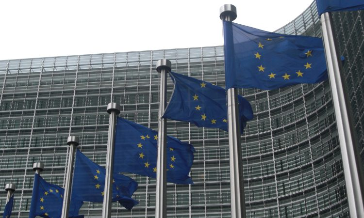 First bilateral trade agreement signed between EU and China
