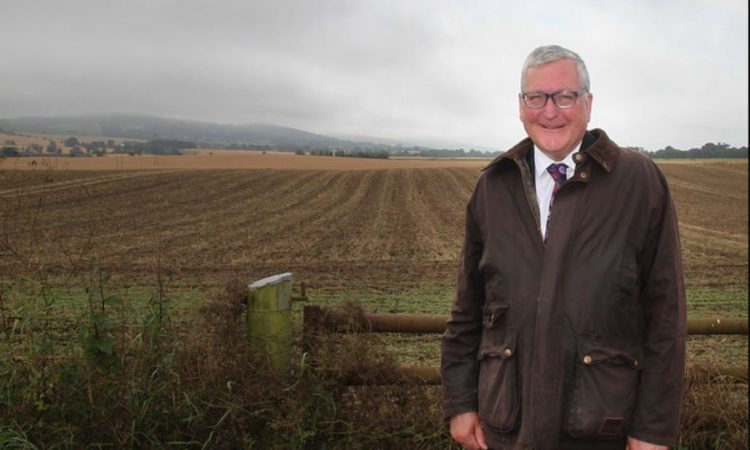 Scottish Government launches agricultural Covid loan scheme to boost cash flow