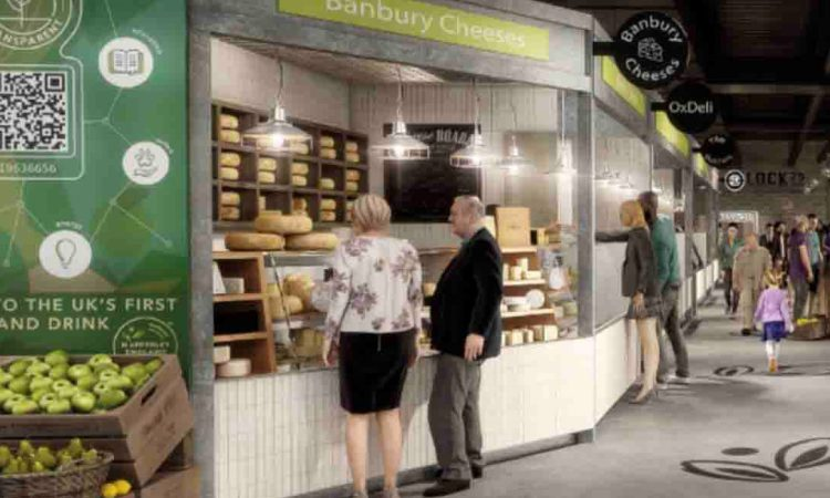 Farmers to take over town centre store in bid to reverse retail demise
