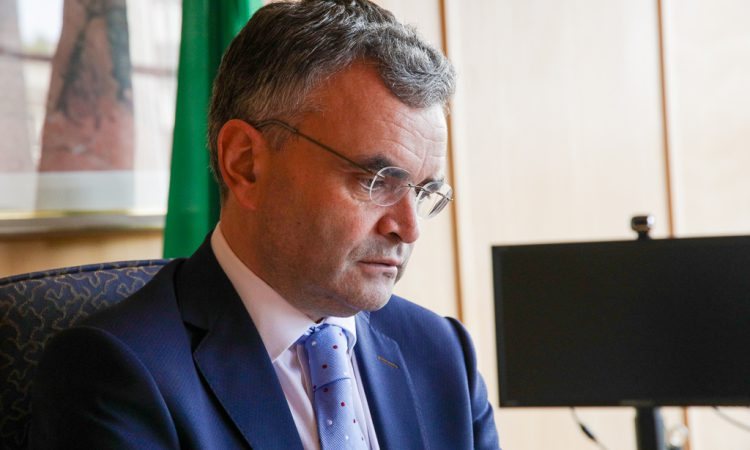 Ireland sees second Minister for Agriculture exit in just 3 months