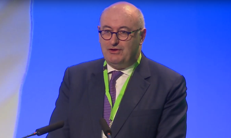 Phil Hogan resigns as European Commissioner for Trade