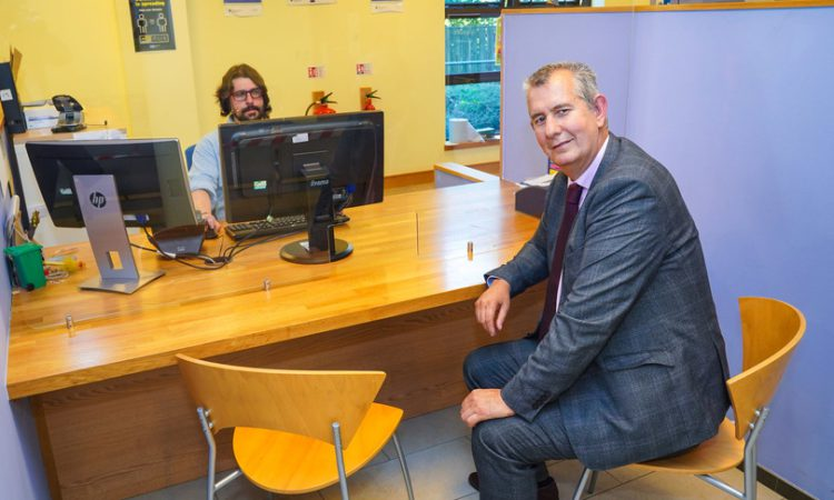 Poots encourages NI farm businesses to apply for Covid-19 support fund