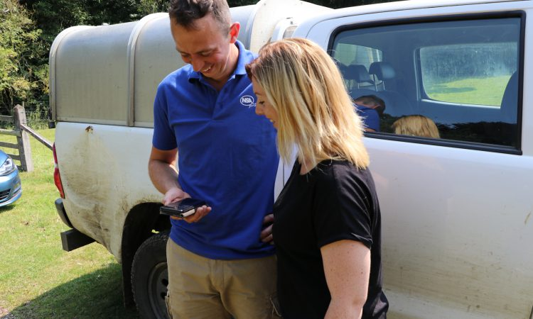 'Controlling everything you can on farm is a must' – NFU commends new insight software