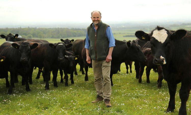 Peelham Farm wins Innovation in Farming Award