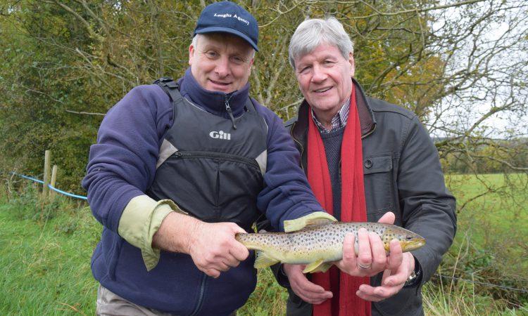 New UTV series to explore Lough Foyle countryside
