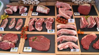 Redistribution of red meat levy agreed by England, Wales and Scotland