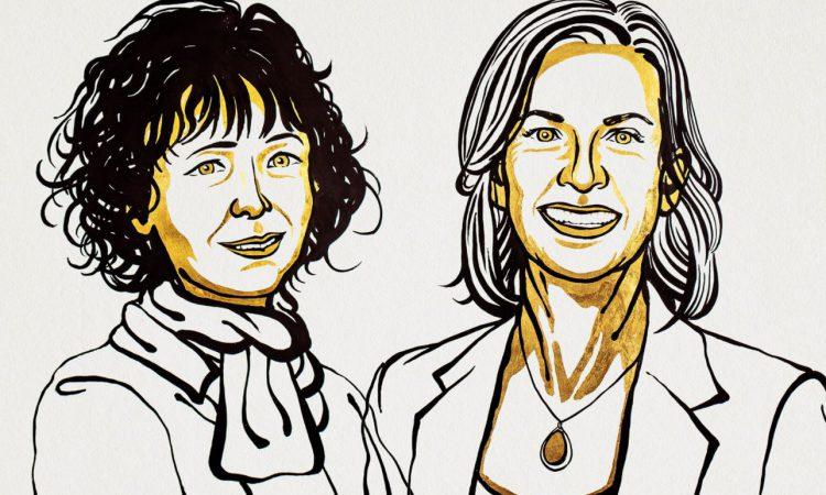 Tillage farmers take interest in Nobel Prize winners